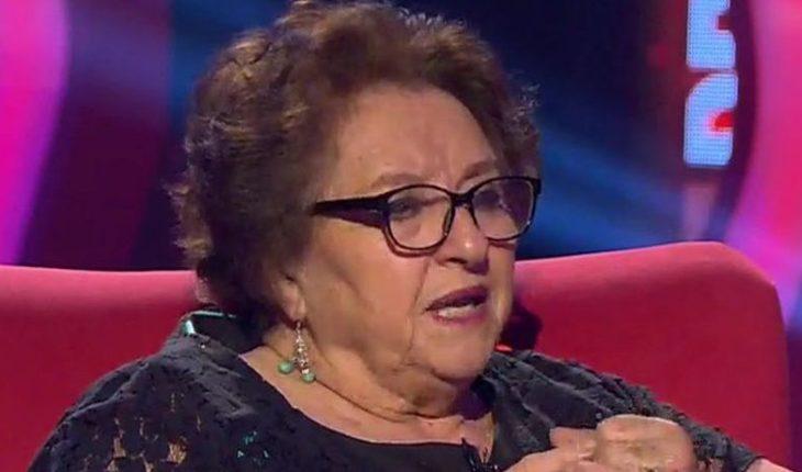 """""""Unas obesas mórbidas"""": doctora Cordero se defendió tras funa a """"Las Indomables"""""""