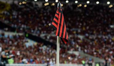 10 muertos por incendio en complejo donde se alojan las series menores de Flamengo