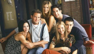 5 grandes canciones que fueron parte del soundtrack de Friends