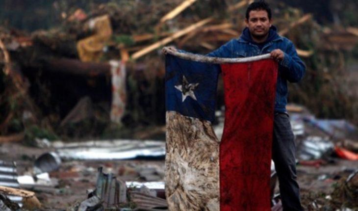 A nueve años del 27F: los desastres no son naturales