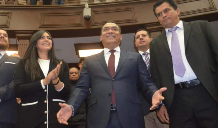 """ADN acusa de irregularidades en selección del Fiscal en Michoacán, """"hubo 42 boletas"""""""
