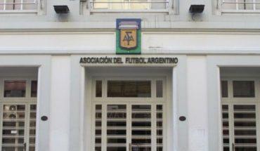 AFA eliminó los promedios y aprobó la vuelta de torneos cortos en el Ascenso