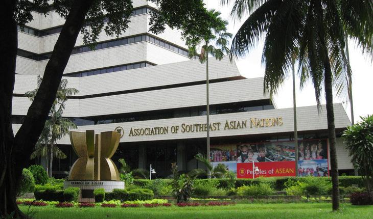 Sede de ASEAN en Jakarta (Indonesia). Foto: Gunawan Kartapranata (Wikimedia Commons / CC BY-SA 3.0). Blog Elcao