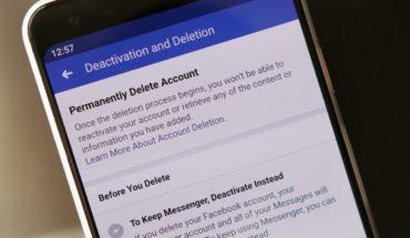 Abandonar Facebook por un mes reduciría la ansiedad y aumentaría el bienestar