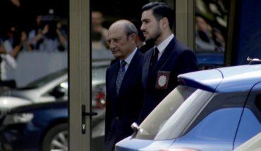 Abogado de Cheyre rechaza detención y asegura que general (R) no participó en torturas