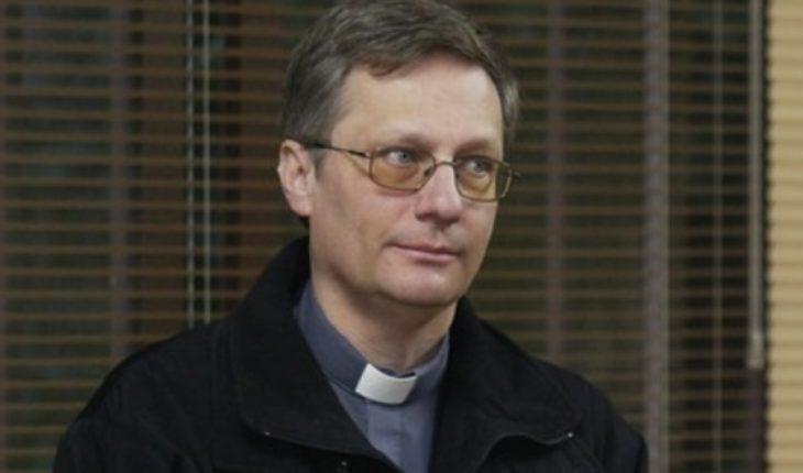 Abusos sexuales en la Iglesia: sacerdotes acusan que denuncias del 2011 contra Laplagne no se tomaron en cuent e insisten en encubrimiento