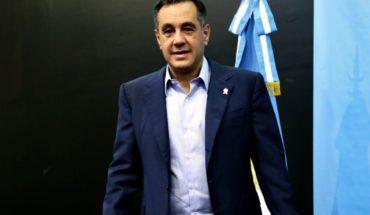 Alejandro Finocchiaro confirmó su candidatura a la intendencia de La Matanza