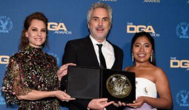 Alfonso Cuarón contra los racistas que atacan a Yalitza Aparicio