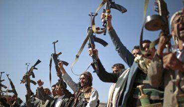Amnistía pide suspender la venta de armas a coalición saudí