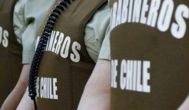 """Amor, delito y drogas: Carabinero que hacía """"allanamientos falsos"""" era pareja de una informante narco"""