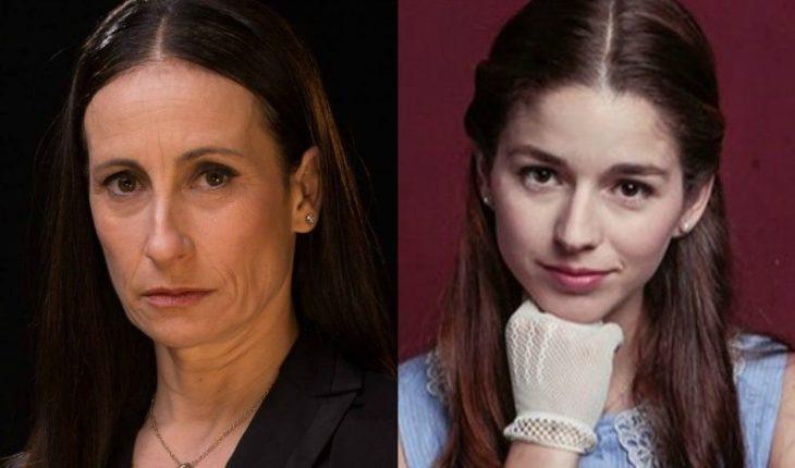 Amparo Noguera y Mariana Di Girólamo se suman a Canal 13