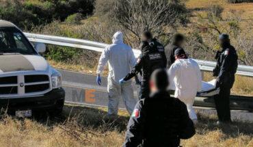 Arrestan a dos presuntos involucrados en el asesinato de dos jóvenes en Morelia