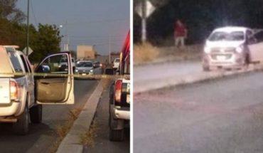 Así fue el asesinato de locutor con AK-47 en Hermosillo (video)