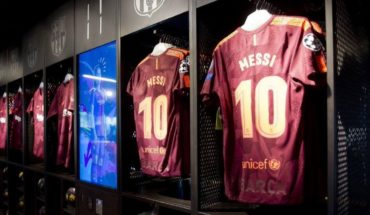 Así serán los próximos jerseys retro de Barcelona y Juventus que te harán llorar