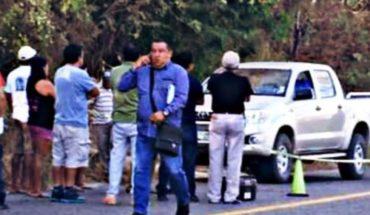 Asesinan a Héctor Hernández, maestro de la CNTE en Oaxaca