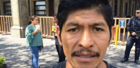 Asesinan a Samir Flores, activista opositor de la termoeléctrica de Morelos
