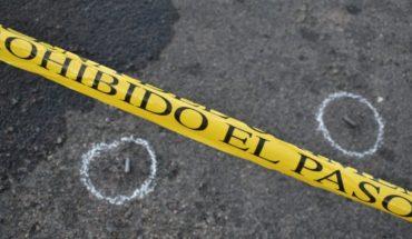 Asesinan a turista y hieren a otro en Acapulco