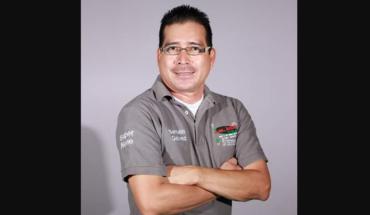 Atacan a balazos al locutor Bersaín Gálvez en Chiapas