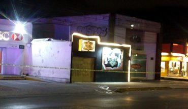 Ataque en bar de Cancún deja 5 muertos