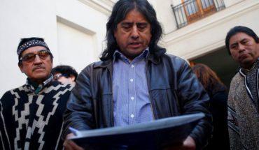 """Aucán Huilcamán y dichos de Rodrigo Ubilla: """"Busca prolongar la militarización en la Araucanía"""""""