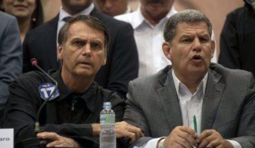 Audios filtrados recrudecen el conflicto de los Bolsonaro con un ex ministro