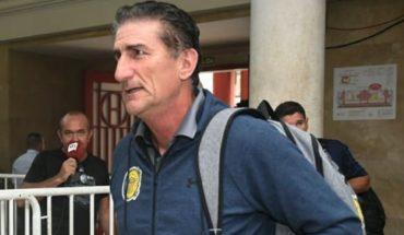 """Bauza: """"Cuando termine todo en Rosario Central, me voy a Quito"""""""