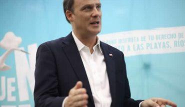 Bienes Nacionales tiene la palabra: ministro Ward ordena investigar el caso de Matías Pérez Cruz en el Lago Ranco