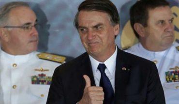 """Bolsonaro planea atacar al """"adoctrinamiento ideológico"""" en las escuelas"""