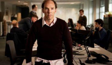 """""""Brexit"""": Lo nuevo de Benedict Cumberbatch que llega a HBO"""