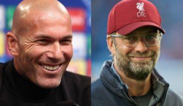 Buscan sustituto para Allegri: Juventus pone a Zidane y Klopp como las principales opciones
