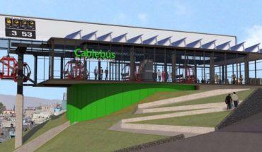 CDMX tendrá dos líneas de cablebús en 2020