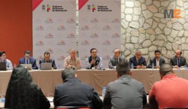 CNTE analizará en pleno respuesta a sus demandas y acciones en la entidad