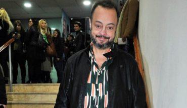 """Cabito: """"A mis espaldas, Diego Ripoll le fue a pedir a Matías que me eche"""""""