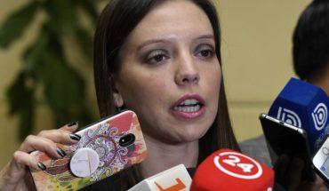 Camila Flores gasta $24,8 millones en traslados, $8 millones más que el promedio de los diputados