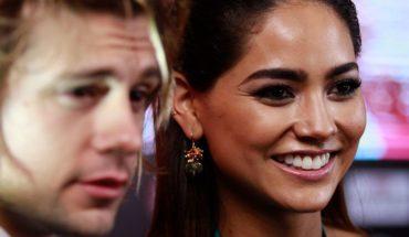"""Camila Recabarren respondio por defensa de Steffi Méndez a su hermano: """"No voy a entrar en su juego"""""""