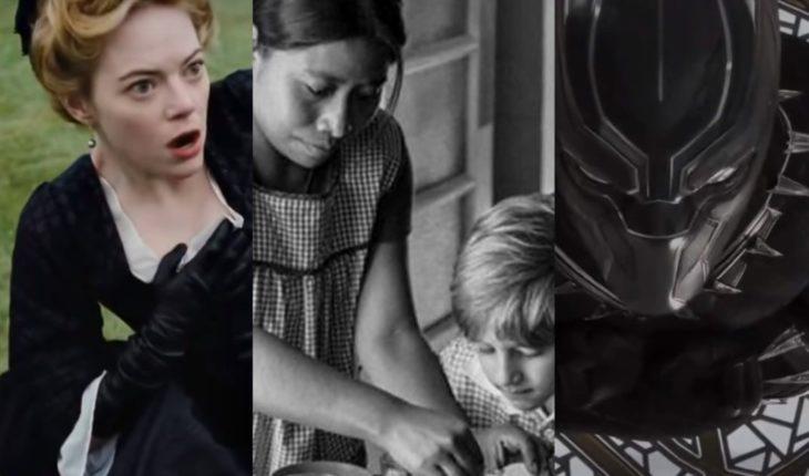 Camino a los Oscar 2019: ¿qué fue lo mejor y lo peor de las nominaciones?