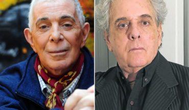 Carlos Perciavalle habló de la salud de Antonio Gasalla: su reacción