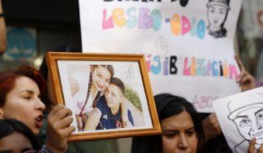 Carolina Torres, víctima de ataque lesbofóbico, cumple 24 años y sigue internada en estado de gravedad