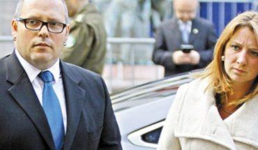 Caso Caval está lejos de terminar para Compagnon y Dávalos: Fiscalia pide 4 años de cárcel por la arista estafa