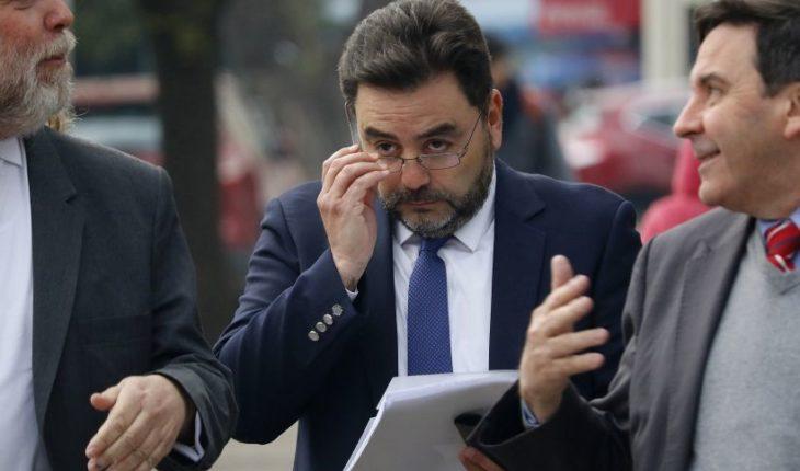 Caso Caval: justicia confirmó rechazo de sobreseimiento de Mauricio Valero por arista estafa