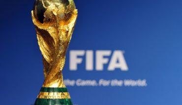 Chile se postula para organizar la Copa del Mundo de la FIFA en 2030
