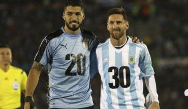 Chile se suma a Argentina, Uruguay y Paraguay para organizar el Mundial 2030