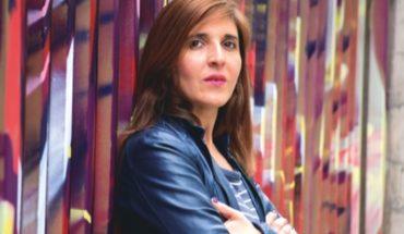 """Claudia Apablaza, editora de Los Libros de la Mujer Rota: """"Lo más gay que tuve fue jugar con amigas a ser pololas"""""""