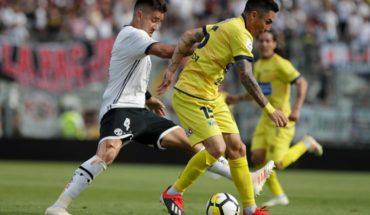 Colo Colo recibe a U. de Concepción buscando una nueva victoria en el Campeonato Nacional