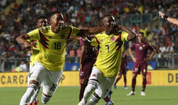 Colombia vs Uruguay en vivo: Sudamericano Sub 20 2019 este domingo