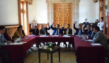Comisiones unidas de Hacienda y Presupuesto, aprueban derogar impuestos cedulares y jurídicos