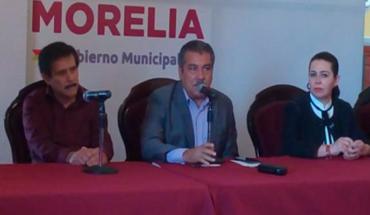 Con aumento salarial al SEMACM, Ayuntamiento de Morelia evita huelga