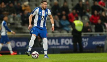 Con gol de Héctor Herrera, Porto rescata el empate