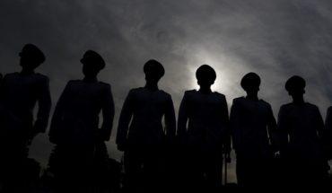 Condenan por sedición a capitán que denunció hechos de corrupción en el Ejército