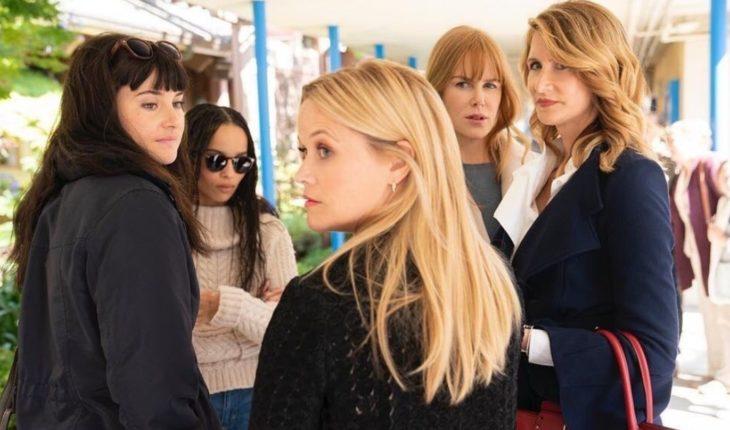 """Confirmado: ¿cuándo se estrenará la segunda temporada de """"Big little lies""""?"""